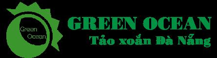 Tảo Xoắn Green Ocean